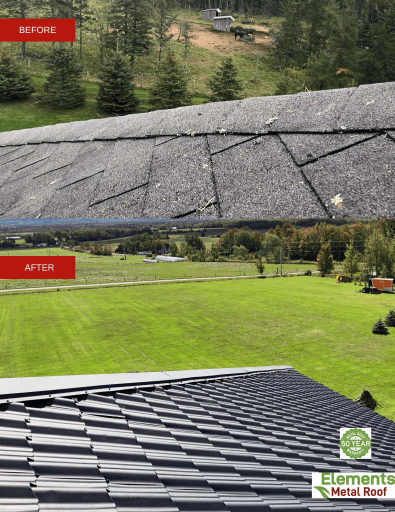 BeforeAfter Roof